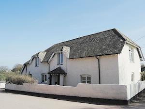 Langdon Barton Cottage