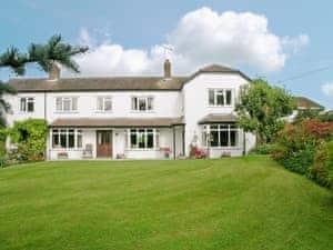 Abbotts Ball Farm Cottage