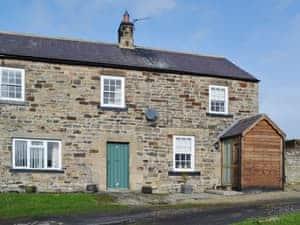 No 2 Cottage
