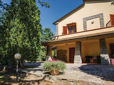 Villa Caterina thumbnail 1
