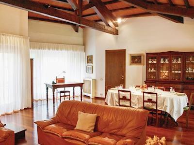 Villa Dei Liquidambar thumbnail 4