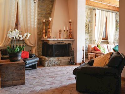 Villa Sant ' Antonio thumbnail 5