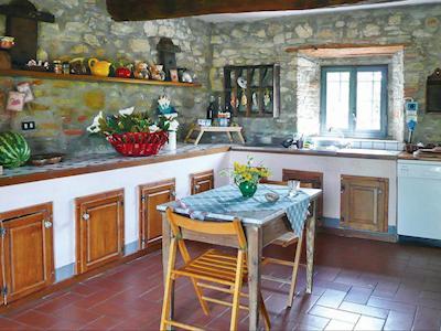 Borgo La Casina thumbnail 8