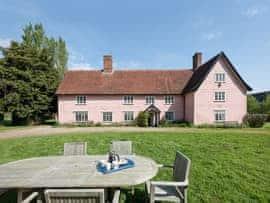 Cravens Manor, sleeps 12 in Southwold.