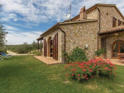 Villa Sole thumbnail 1