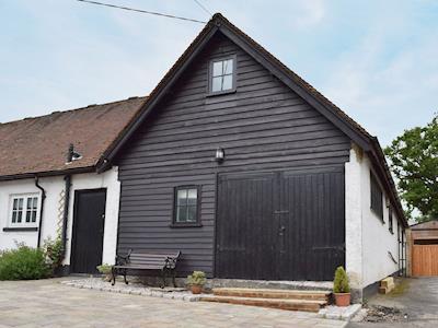 Photo of Kingshill Farm Studio