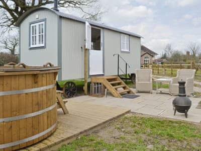 Photo of The Shepherds Hut