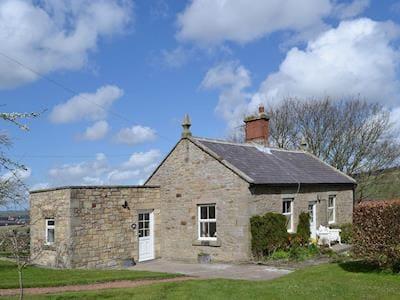 Photo of Lumbylaw Cottage