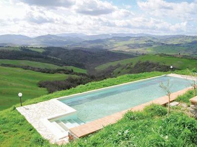Borgo Catignano- Casa Rossa thumbnail 1