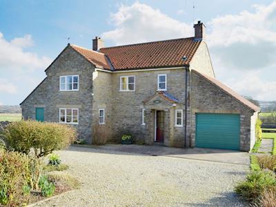 Photo of Manor Cottage