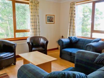 Scobach Lodge thumbnail 1