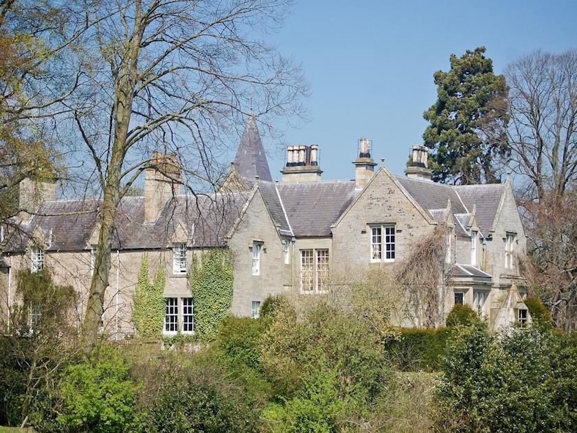 Lochside Garden House - S4484