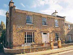 Durcott House