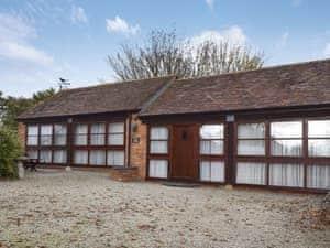 Cottons Farm - Lime Cottage