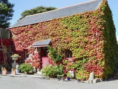 Photo of Chywood Barn
