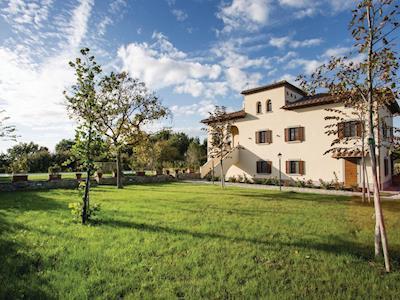 Villa Imola thumbnail 1