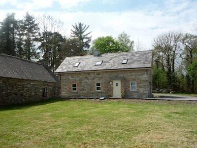 Photo of Uncle Michael's Cottage