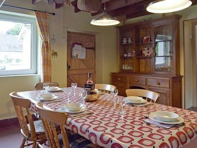 Llecheigon Farmhouse thumbnail 3