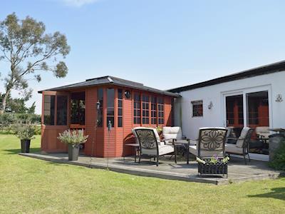 Photo of Leanda Lodge