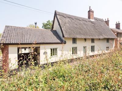 Photo of Home Farm