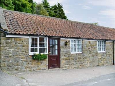 Photo of Wren Cottage