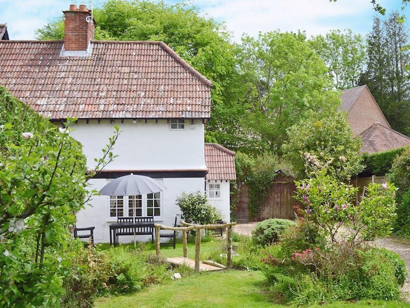 Craigwen Cottage