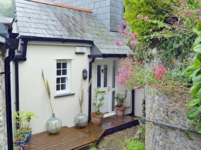 The Saltings, Mevagissey, Cornwall