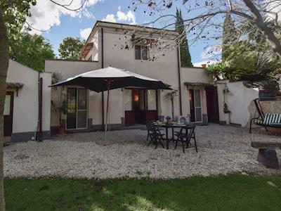 Villa Anna thumbnail 3