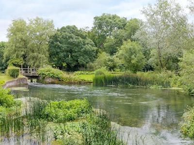 Stitchcombe Mill thumbnail 1