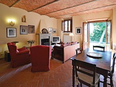 Villa Santa Maria thumbnail 5