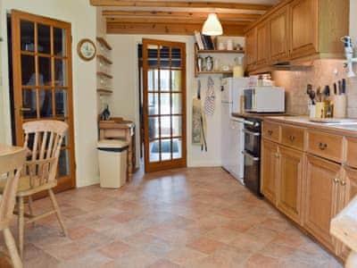 Vine Cottage thumbnail 6