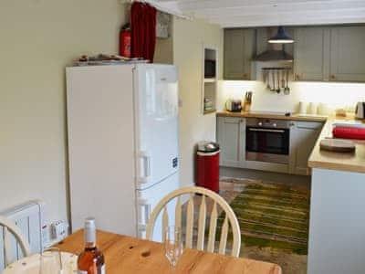 Sunloch Cottage thumbnail 4