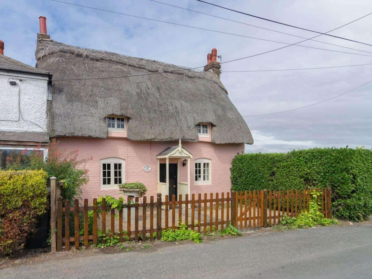 Raspberry Cottage, , Kent