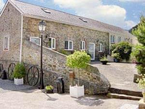 Cefn Gorwydd Cottages - Ty Cae Mawr