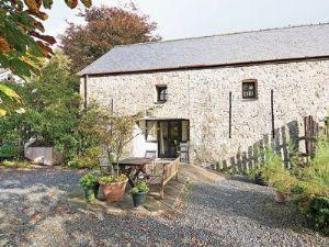 The Maerdy - Barn Cottage