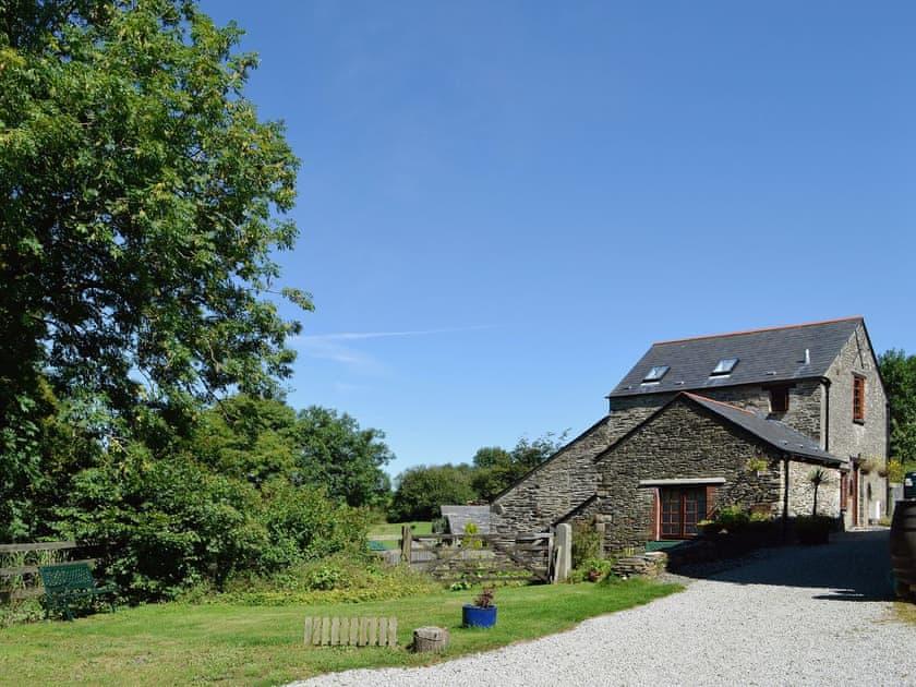 Cider Cottage holiday rental