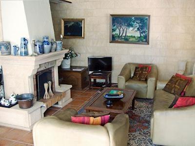 Villa Le Clair Logis thumbnail 1