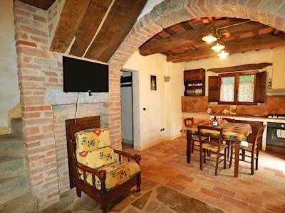 Casa La Quercia thumbnail 3