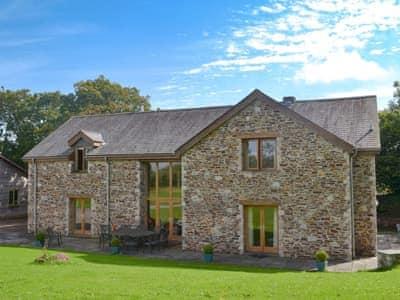 Photo of Poulston House