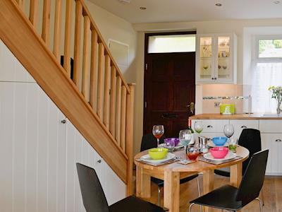 Gemstone Cottage thumbnail 3