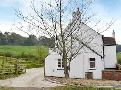 Photo of Hill Farm