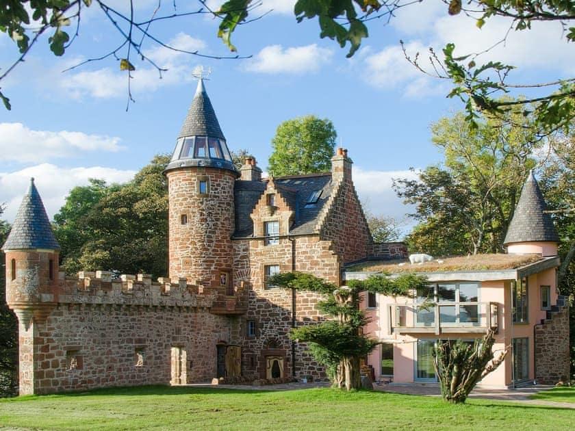 Knock Old Castle