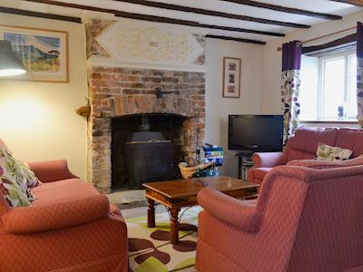 Mill Batch Cottage thumbnail 1