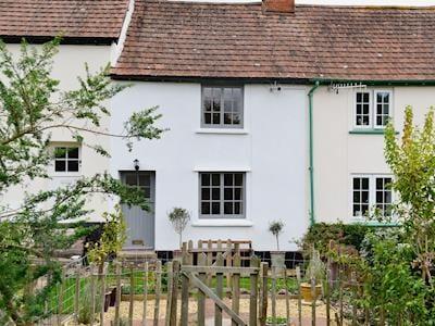 Photo of Woodcombe Cottage