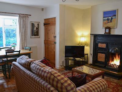 Hawthorn Cottage thumbnail 2
