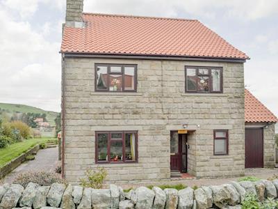 Photo of Denton House