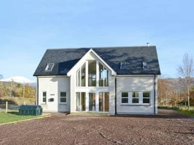 Photo of Carron House