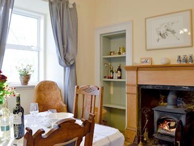 North Balloch Farmhouse thumbnail 4