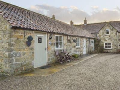 Moorland Cottage thumbnail 7