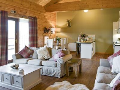 Stagshead Lodge thumbnail 2